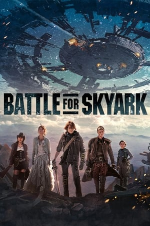 Battle For SkyArk (2017)