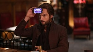 Episodio HD Online Sleepy Hollow Temporada 2 E10 Magnum Opus