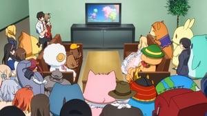 Amagi Brilliant Park Season 1 Episode 13