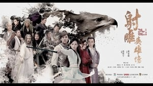 The Legend Of Condor Heroes