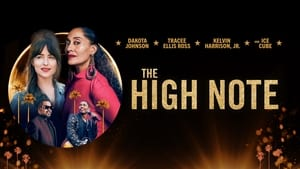 poster The High Note