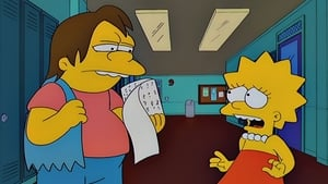 The Simpsons Season 10 :Episode 7  Lisa Gets an