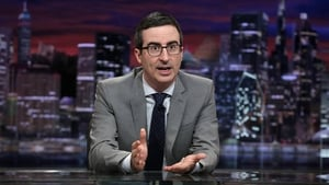 Last Week Tonight with John Oliver Saison 2 episode 24