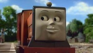 Thomas & Friends Season 9 :Episode 8  Tuneful Toots