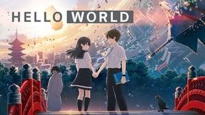 poster Hello World