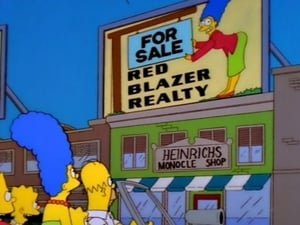 The Simpsons - Realty Bites Wiki Reviews