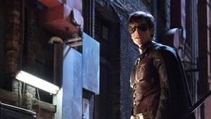 Titans Season 1 Episode 1