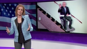 Full Frontal with Samantha Bee: 1×10