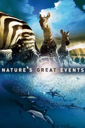 Grandes Espectáculos de la Naturaleza