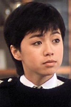 Joan Tong Lai-Kau isHappy