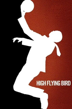High Flying Bird Torrent, Download, movie, filme, poster