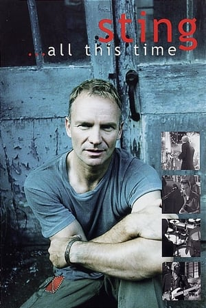 Sting: All This Time-Sting