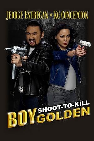 Boy Golden poster