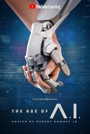 The Age of A.I. Season 1