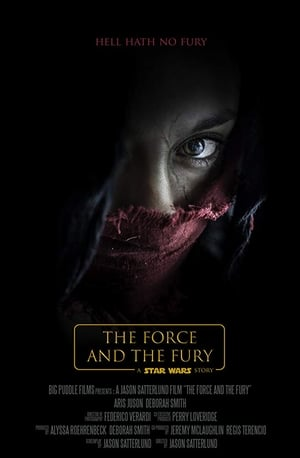 Image Star Wars: The Force and the Fury