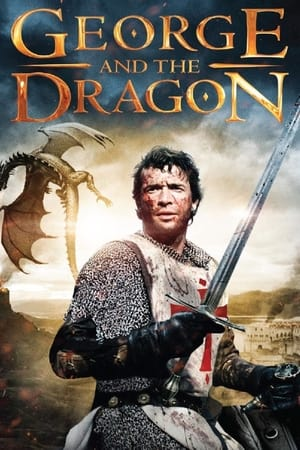 George and the Dragon-Piper Perabo