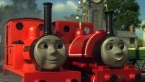 Thomas & Friends Season 11 :Episode 26  Wash Behind Your Buffers
