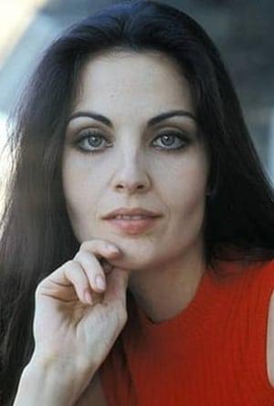 Olga Karlatos isLisa