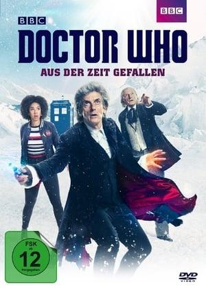 Doctor Who: Aus der Zeit gefallen