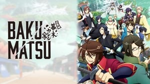 Bakumatsu Episode 8 English Subbed