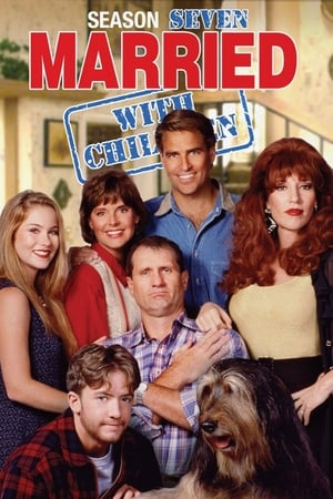 Married… with Children Season 7