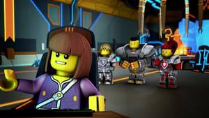 LEGO Nexo Knights: 4×9