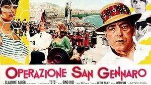 The Treasure of San Gennaro (1966)