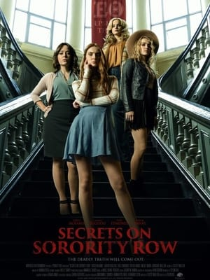 Secrets on Sorority Row