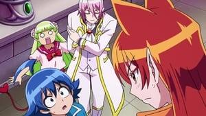 Mairimashita! Iruma-kun: 1×12
