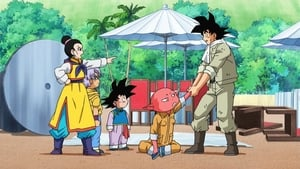 Dragon Ball Super: 1×42