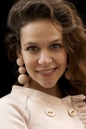 Amalie Ihle Alstrup