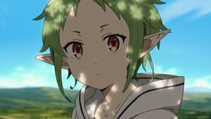 Mushoku Tensei: Isekai Ittara Honki Dasu 1×3