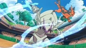 Pokémon Season 22 :Episode 44  Getting Down to the Ire!