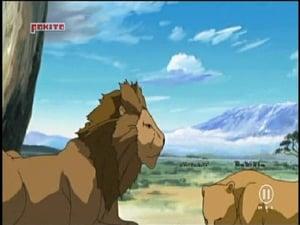 Dinosaur King: Season 1 Episode 29