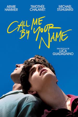 Llámame por tu nombre (2017)