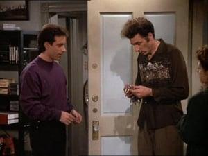 Seinfeld - Temporada 3