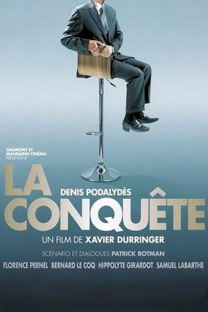 The Conquest-Denis Podalydès