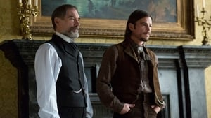 Penny Dreadful S01E04