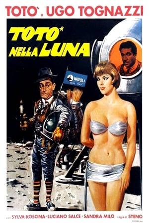 Totò nella Luna (1958)