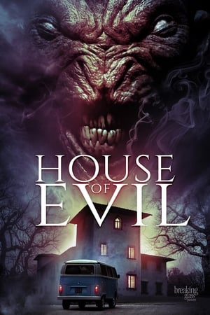 House of Evil (2017)