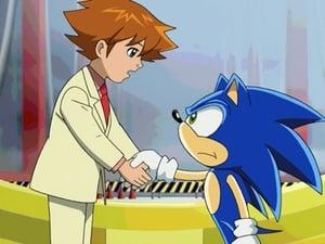 Sonic X Season 2 Episode 25