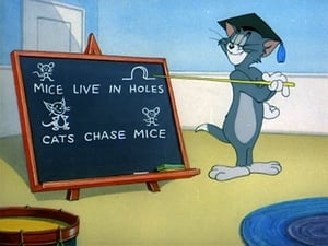 Tom And Jerry: 1×37