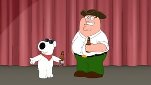 Family Guy Season 17 : Pawtucket Pete