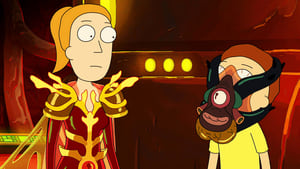 Rick and Morty: 4×7