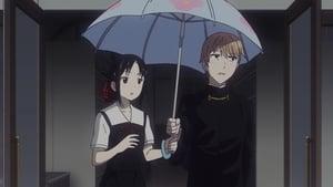 KAGUYA-SAMA: LOVE IS WAR: 1×5