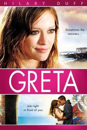 Poster Greta (2009)