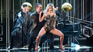 Dancing with the Stars 25×3