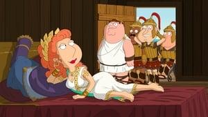 Family Guy: 18×7