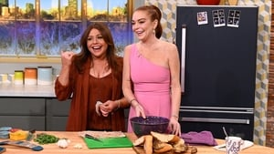 Rachael Ray Season 13 : Lindsay Lohan Reveals What It's Like To Fire Someone + Organizing Guru Marie Kondo's Genius Folding Tricks