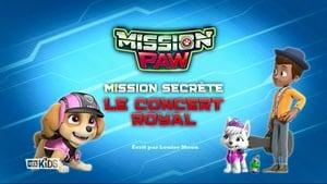 Paw Patrol: Season 5 Episode 35